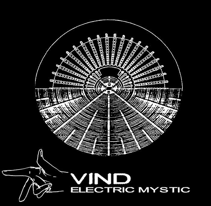 Aleph9 Vind - Electric Mystic EP