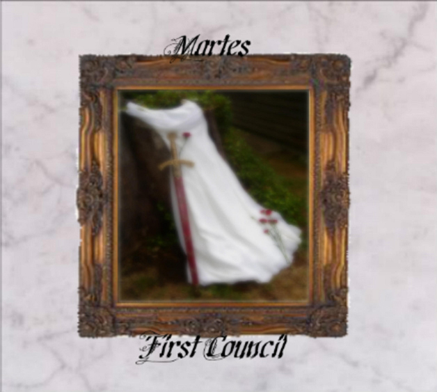 Martes - First Council